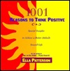 1001 Reasons to Think Positive: Special Insights to Achieve a Better Attitude Toward Life