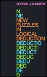New Puzzles in Logical Deduction