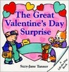 The Great Valentine's Day Surprise (Lift-the-Flap Book) (Lift-the-Flap Book)
