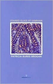 Stained Glass at Samhain
