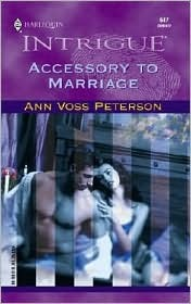 Accessory to Marriage (Wedding Mission, #0.5)