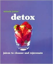 Miracle Juices™ by Hamlyn Publishing Group