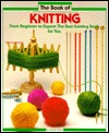 The Book of Knitting by Marinella Nava