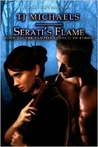 Serati's Flame (Vampire Council of Ethics, #2)