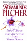 Rosamunde Pilcher: A Third Collection of Three Complete Novels. The Empty House/The Day of the Storm/Under Gemini (Three complete books, #3)