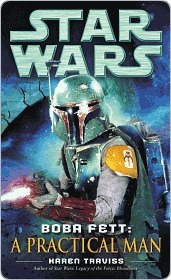 Star Wars: Boba Fett: A Practical Man (Short Story)