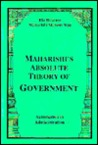 Maharishi's Absolute Theory of Government-Automation in Administration