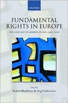 Fundamental Rights In Europe: The European Convention On Human Rights And Its Member States, 1950 2000