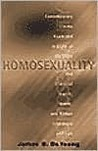 Homosexuality: Contemporary Claims Examined in the Light of the Bible and Other Ancient Literature and Law