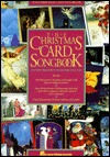 The Christmas Card Songbook: Featuring Designs from the Hallmark Collection
