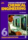 Chemical Engineering Volume 6: Chemical Engineering Design