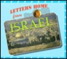 Letters Home From Israel
