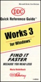 Works 3 for Windows