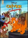 Oliver and Company (Mouse Works Classic Storybook Collection)