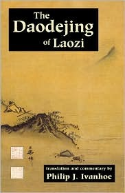 The Daodejing of Laozi by Lao Tzu