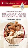 The Greek Tycoon's Innocent Mistress