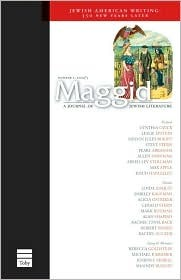 Maggid: A Journal of Jewish Literature