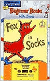 Fox in Socks with Book(s) (Beginner Book)