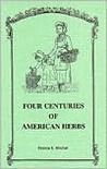 Four Centuries of American herbs