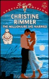 The Millionaire She Married (Bravo Family, #5; Conveniently Yours, #5)