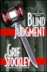 Blind Judgment (Gideon Page #5)