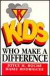 Kids Who Makes a Difference