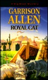 Royal Cat (A Big Mike Mystery, #2)