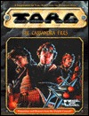TORG: The Cassandra Files (TORG Roleplaying Game Supplement)