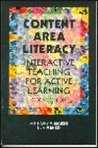 Content Area Literacy: Interactive Teaching for Active Learing