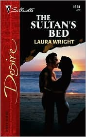 The Sultan's Bed by Laura Wright