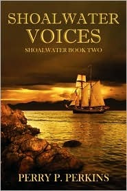 Shoalwater Voices - Shoalwater Book Two