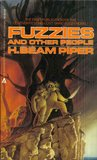 Fuzzies and Other People (Fuzzy Sapiens, #3)