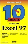 10 Minute Guide to Excel 97 (10 Minute Guides (Computer Books))