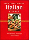 Italian Kitchen by Kate Whiteman