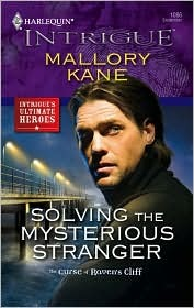 Solving the Mysterious Stranger (The Curse of Raven's Cliff)