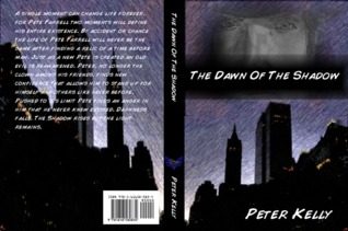 The Dawn of the shadow(The shadow series)