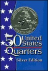 Fifty States Quarters Silver Edition
