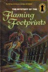 The Mystery of the Flaming Footprints (Alfred Hitchcock and The Three Investigators, #15)