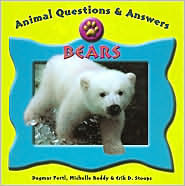 Animal Questions and Answers : Bears