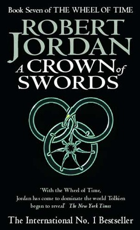 A Crown of Swords by Robert Jordan