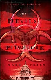 The Devil's Pitchfork by Mark Terry