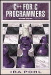 C++ For C Programmers