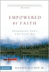 Empowered by Faith: Experiencing God's Love Every Day