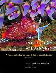 The Intertidal Wilderness: A Photographic Journey through Pacific Coast Tidepools
