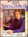 501 Sewing Hints: From the Viewers of Sewing with Nancy