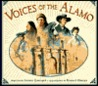 Voices of the Alamo by Sherry Garland