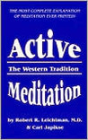 Active Meditation: The Western Tradition