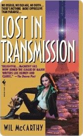 Lost in Transmission Lost in Transmission Lost in Transmission