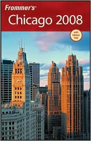 Frommer's Chicago 2008