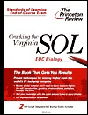 Cracking the Virginia SOL EOC Biology